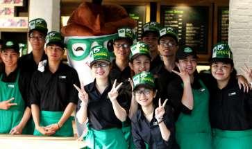 Công ty may đồng phục nhà hàng tại TPHCM