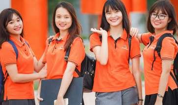 May áo thun đồng phục giá rẻ tại TPHCM