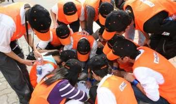 Công ty may áo thun đồng phục tại TPHCM