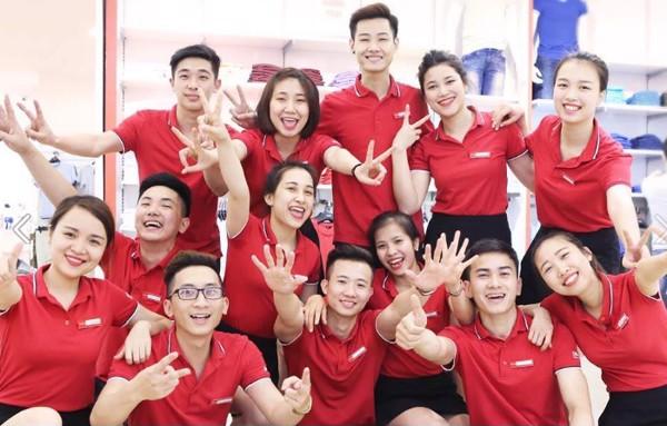 Xưởng may áo thun đồng phục giá rẻ ở TPHCM